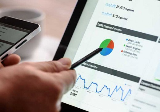 Google My Business SEO Optimization